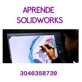Aprende Solidworks