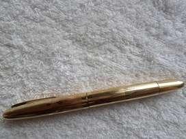 LALEX Pluma laminado en oro