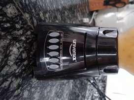 Licuadora universal 1,5 litros vaso vidrio 4 velocidades nuevas
