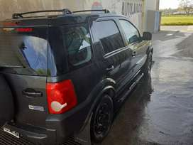 Ford Ecosport XLS 2009 Gnc