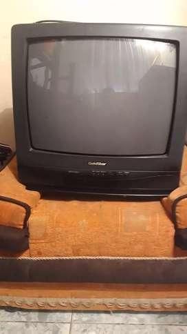 Se vende TV convencional