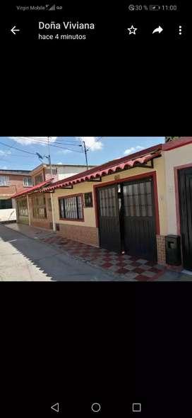 Hermosa casa en Facatativa