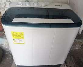 Lavadora semiautomática ABBA