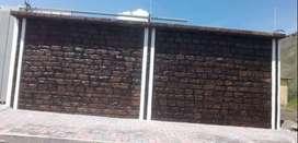 MAESTRO ARBAÑIL PARA TRABAJOS DE CONSTRUCCION CON EXPERIENCIA DE PREFERENCIA QUE VIVA AL SUR DE QUITO