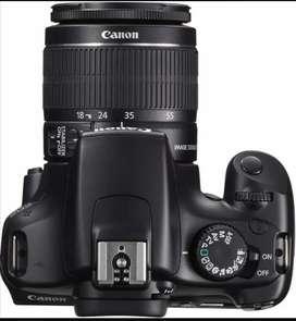 Canon EOS 1110D