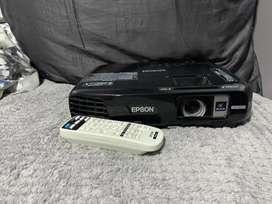 Proyector EPSON EX7230 precio negociable