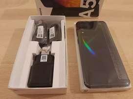 Samsung A50 libre 4/64 *no permuto*