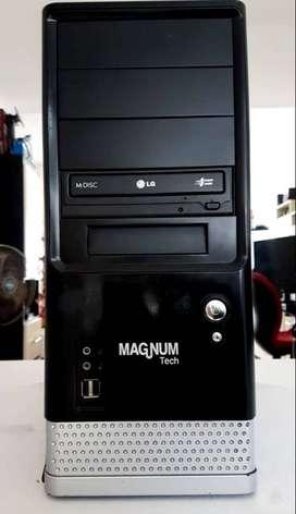 PC Intel 2gb RAM HDD 160gb Lista para usar! HardKonnen