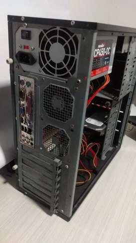 Torre de computador