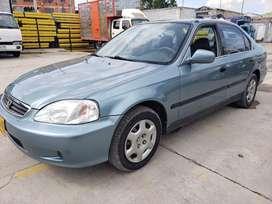 Honda civic 2000 REMATOOO