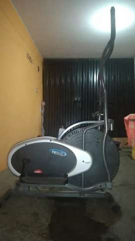Máquina de ejercicio