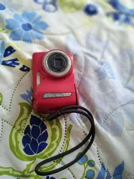 Vendo cámara Kodak EasyShare C142