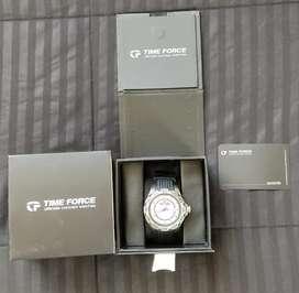 Reloj Time Force original de buceo