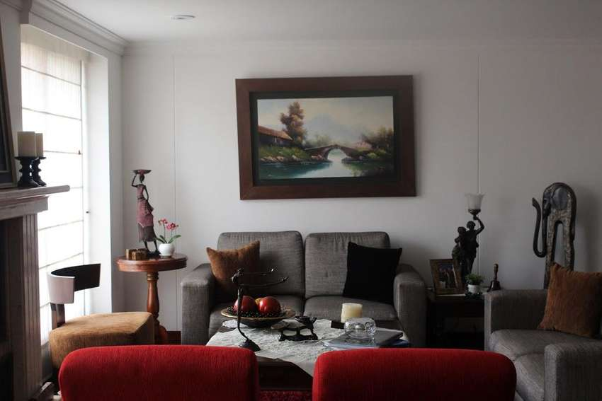 LINDO APARTAMENTO EN SANTA BARBARA CENTRAL  169 m2 0