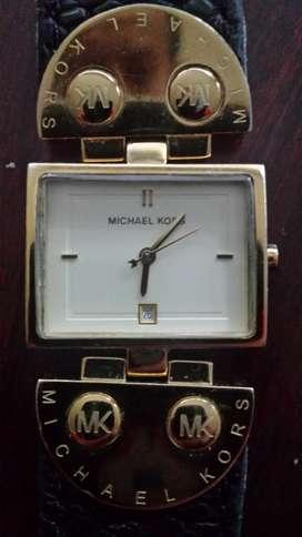 Reloj Michael Kors Mk2113 Usado Origina