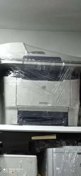 Impresora HP laserjet 2727