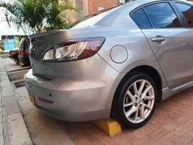 Mazda 3 All New, 2013 Automatico