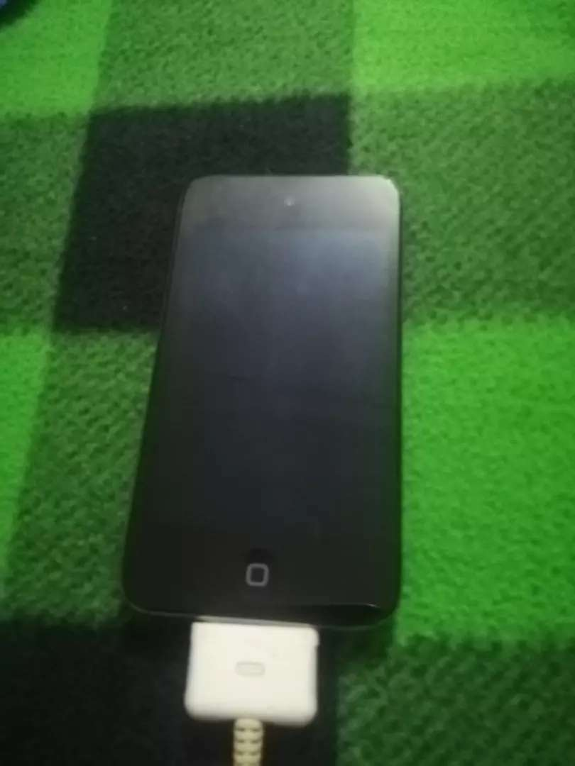 Ipod touch 0