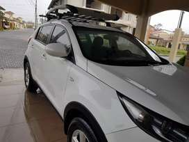 Kia Sportage 2014 4x2 Manual