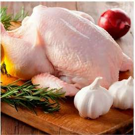 Pollos para Brasa