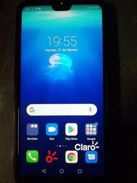 Huawei p20 leica de 128gb
