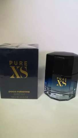 Perfumes originales  entrega a todo el pais por servientrega