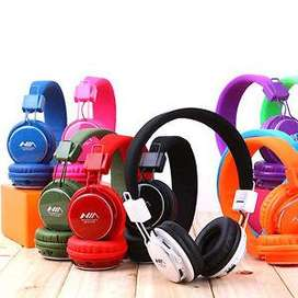 Diadema Bluetooth Stereo Nia NIÑOS