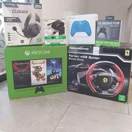 Xbox one de 1 TB