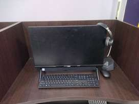Pc Dell All in one Inspiron 24 5490