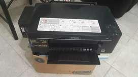 Impresora L200