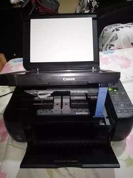 Impresora multifunsional  canon pixma mp 280