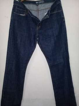 Jeans Gap Hombre Talle 46