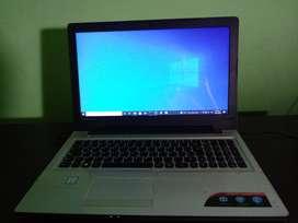 Notebook Lenovo 16' Intel Core i5