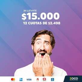 Zoco tucuman .creditos, asesoramiento financiero