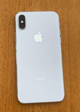 Vendo iphone x en excelente estado