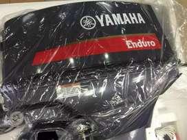 Motor yamaha 40 fuera de borda