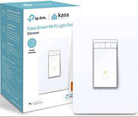 Interruptor De Luz Switch Smart Tp Link Kasa Hs200 Wi-fi