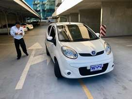Changan Benni 2015 1.000 cc manual. Hatchback