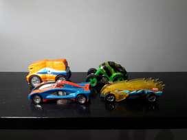 Art 143 Autos Majorette De Super Heroes Marvel 2005 Hulk Mole
