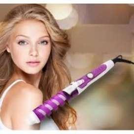 Super combo secador sonivox pro rizador para tu cabello