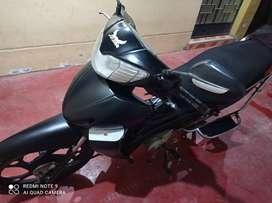 Moto YINHE 110