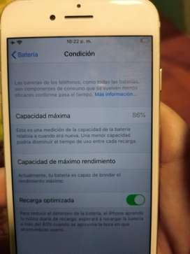 Iphone 7 de 36GB