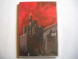 dvd rammstein lichtspielhaus sellado