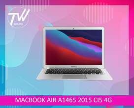 MACBOOK AIR A1465 2015