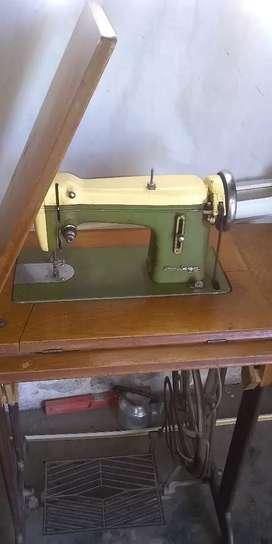 M.de coser