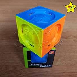 Cubo Rubik 2x2 Centro Esfera Fangshi Centrosphere 3x3 Magic
