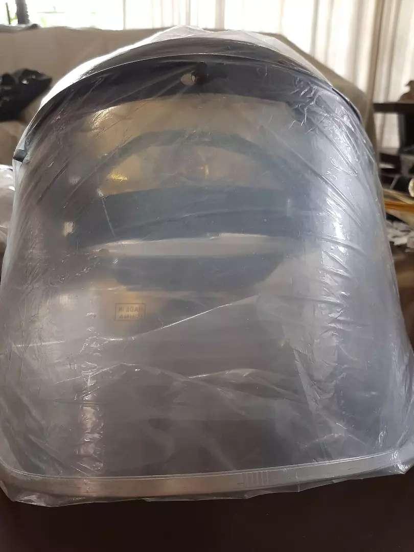 Protector facial completo 0