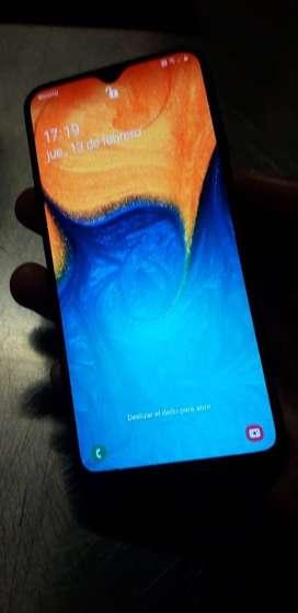 Permuto Samsung A20