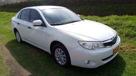 Subaru Impreza 2009 4x4 124.000km