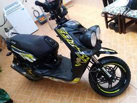 Vendo motoneta Motor 1